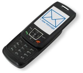Medicos envian SMS a sus pacientes