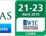CalcImp en Expo Finanzas 2015