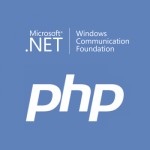 wcf-php