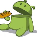 Android - Opciones de Almacenamiento (Storage Options)