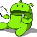 Tipografía, Controles Personalizados y más en Android