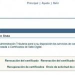 Factura Electrónica o Comprobantes Fiscales Digitales (CFD)