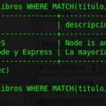 MySQL FullText Index