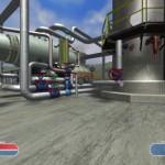 Desarrollo de aplicaciones para  ambientes tridimensionales