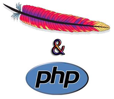 apache & php